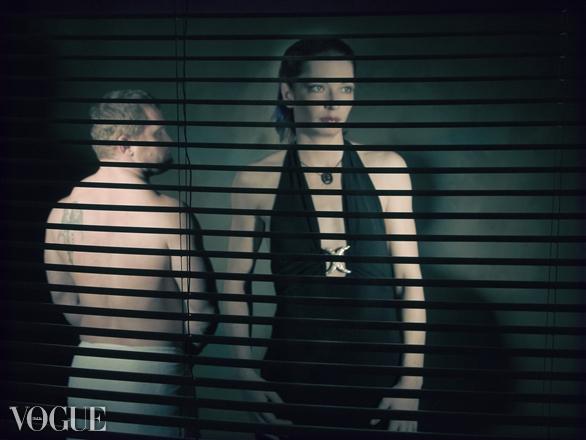 Vogue Italia Portfolio