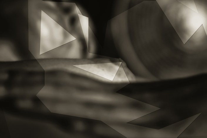 charles i. letbetter - abstracted perspective