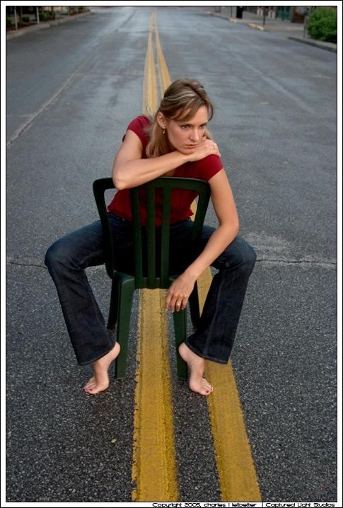 charles i. letbetter - strong women