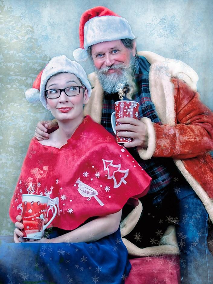 Mr & Mrs Klaus