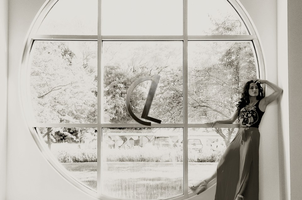 The Perfect Partnership of Natural Light & Black-and-White
