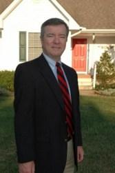 Charles Kraus, Associate Broker