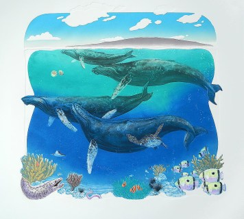 Whales' Song