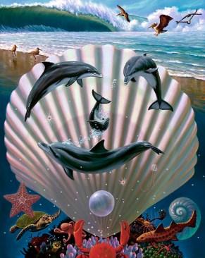 Dolphin Symphony
