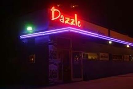 Charles McPhersone Dazzle Jazz event