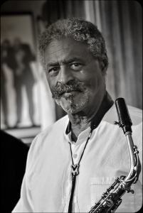 Charles McPherson in Chicago