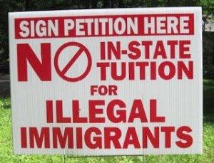 petitionyardsign