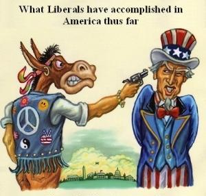 liberalshate