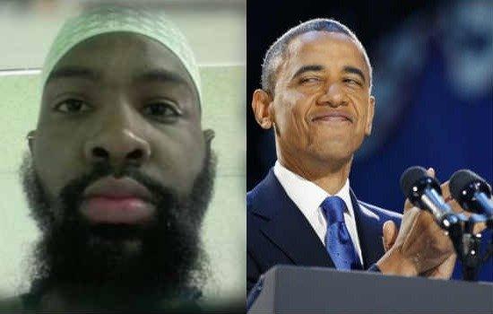 Obama Praises the Mosque of the Oklahoma Beheader