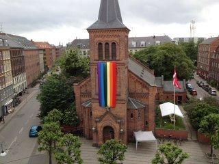 gay friendly church