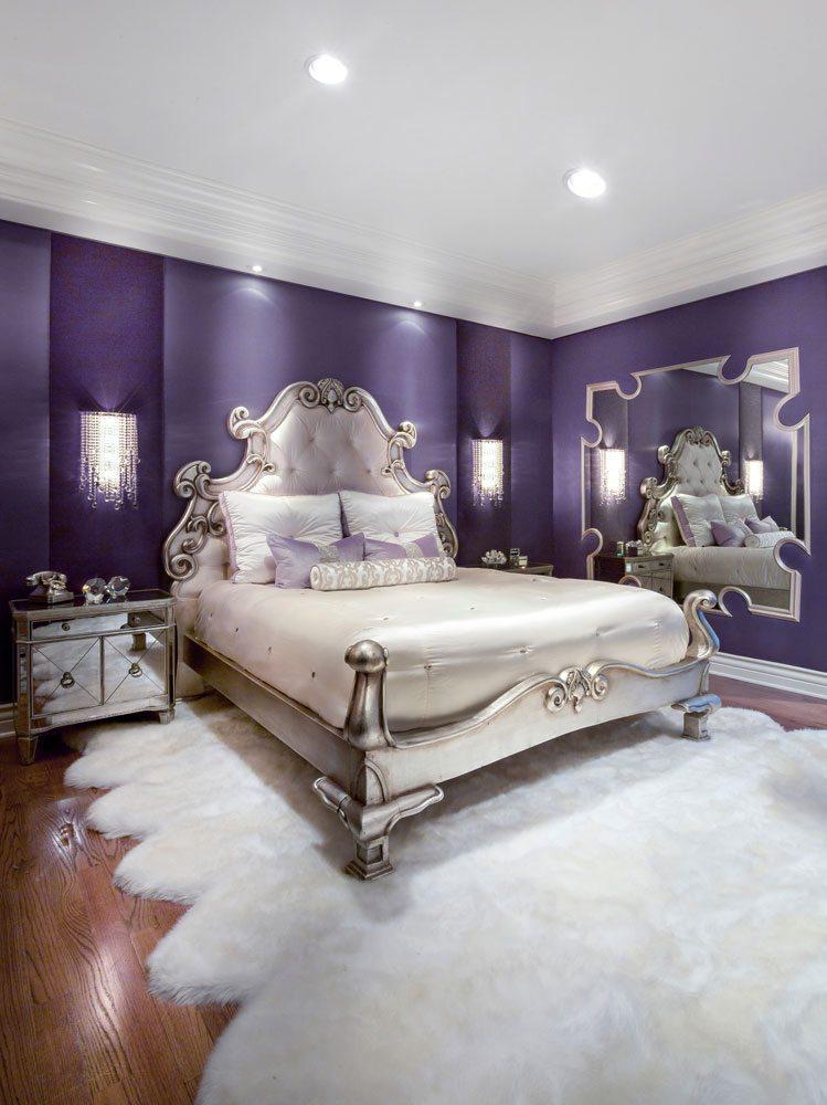 Pop Star Home  Miami Interior Designs