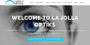 La Jolla Optiks