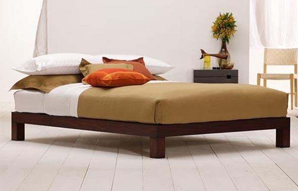 madera platform bed platform beds