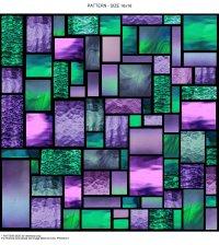 Mackintosh Window Film (USA) - We Love Charles Rennie ...