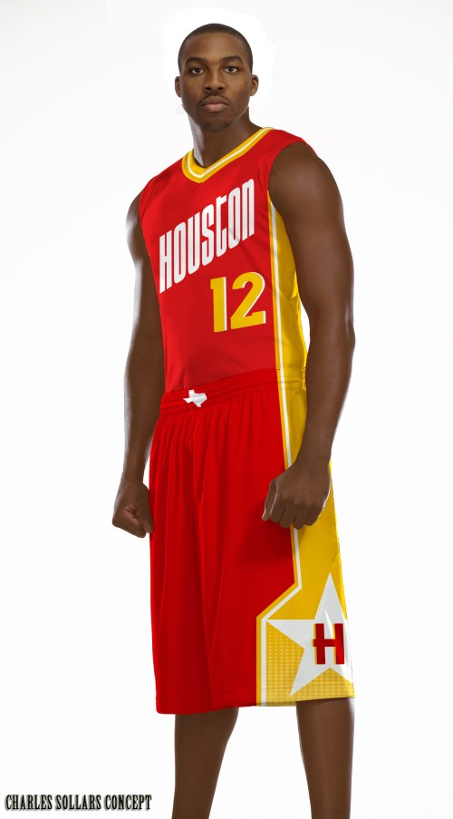 Dwight to Houston uni