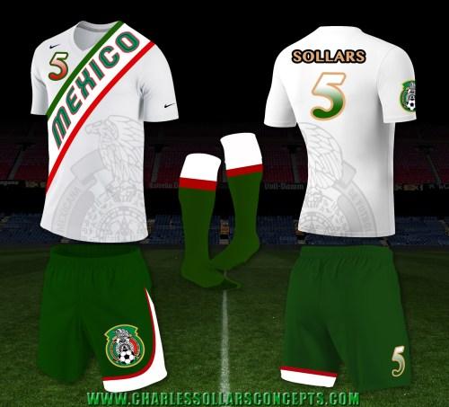 MEXICO 23