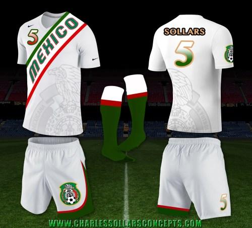 MEXICO 24