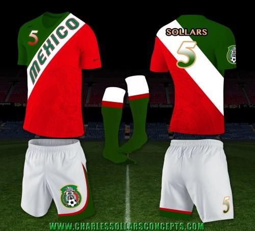 MEXICO 34