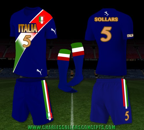 italia 12