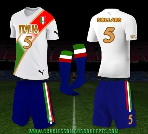 italia 13