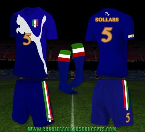 italia 17