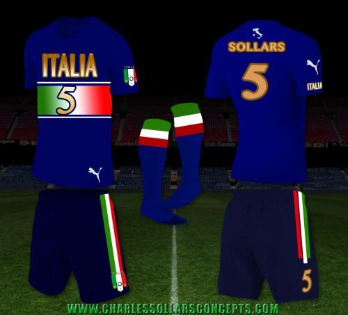 italia 22