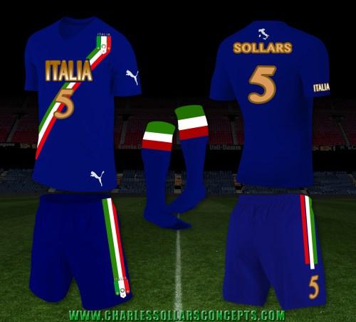 italia 8