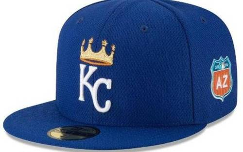 royals hat