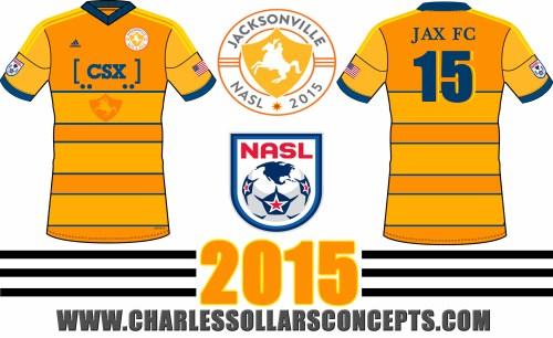 Jax NASL 11