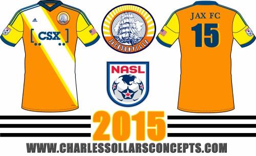 Jax NASL 14