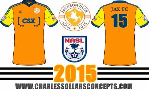 Jax NASL 16
