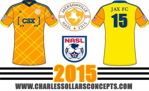 Jax NASL 35