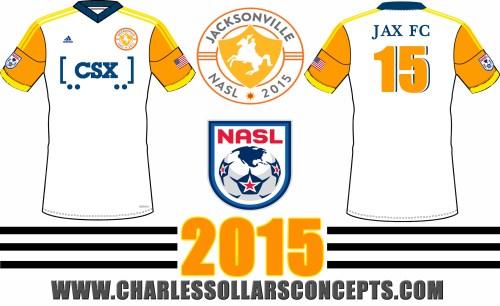 Jax NASL 45