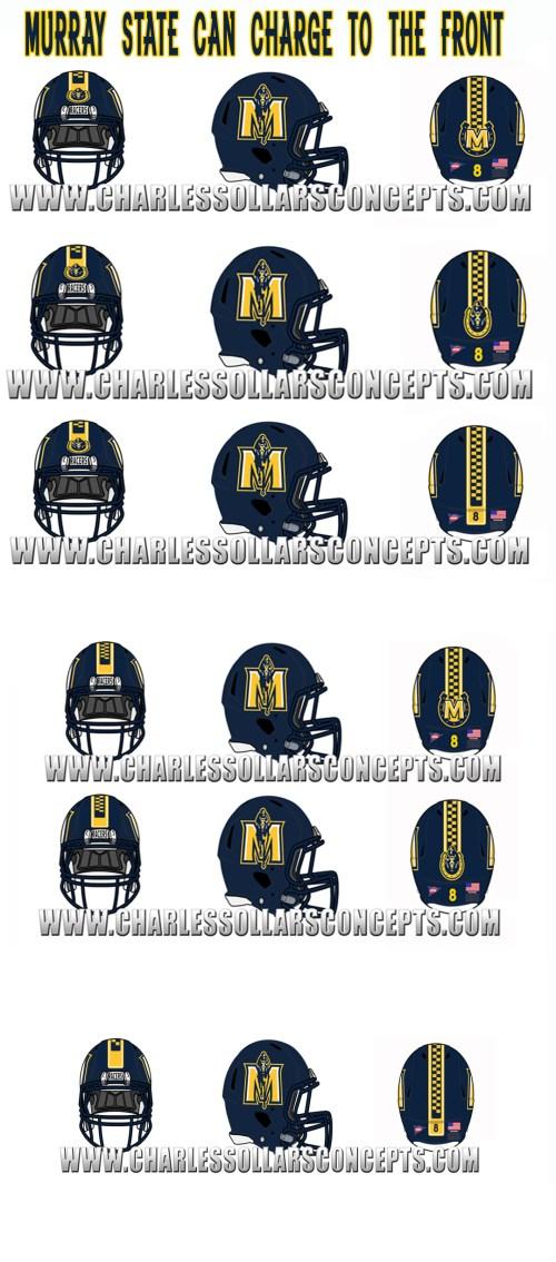 murray helmet set