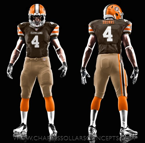 browns uni 12