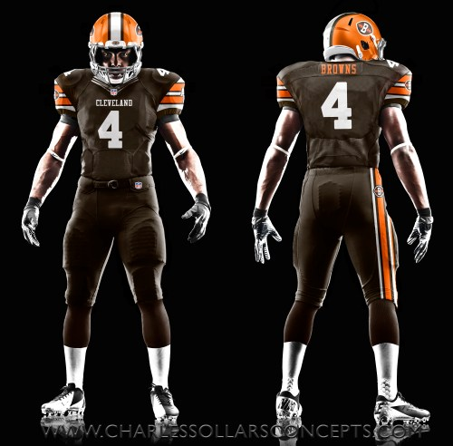 browns uni 14