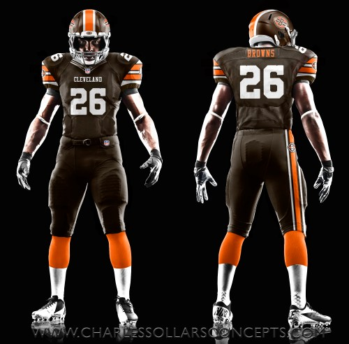 browns uni 26