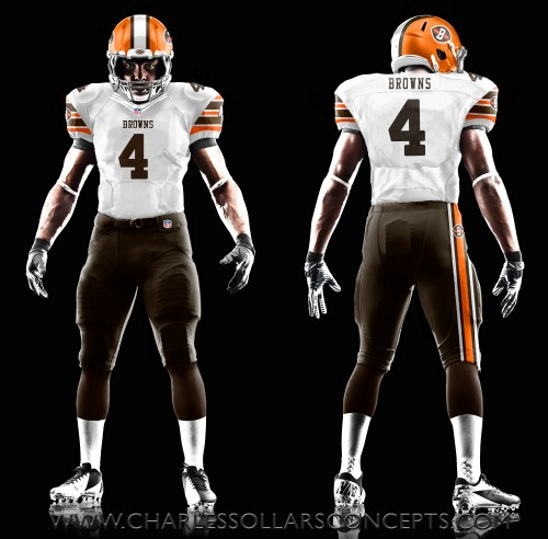 browns uni 7