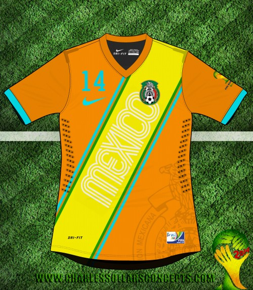 mexico world cup keeper 3
