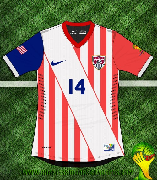 usa world cup 12
