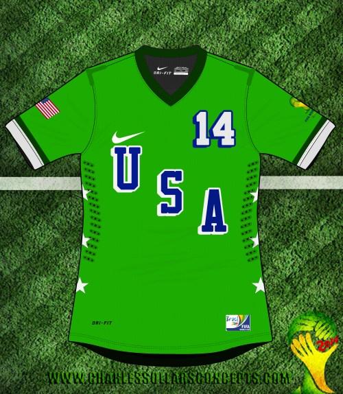 usa world cup keeper