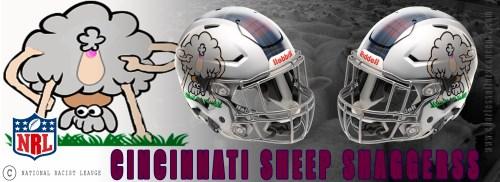 sheep shaggers