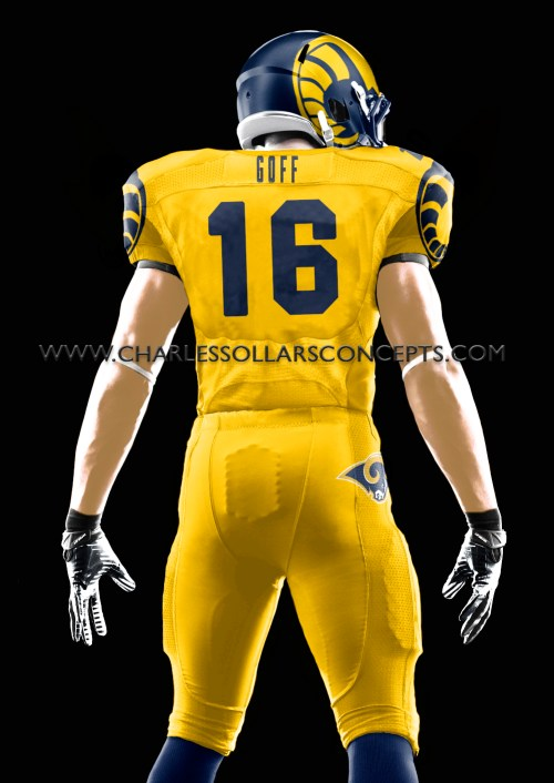 rams GOFF 6
