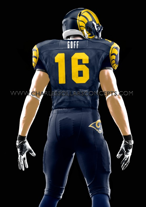 rams GOFF 8