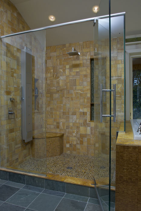 Stone Tile Remodeling  Stockton NJ  Charles Tiles Inc