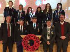 Remembrance Assemblies