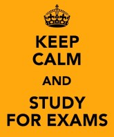 exam-tips-keep-clam