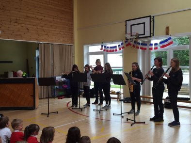 Woodwind Group 2