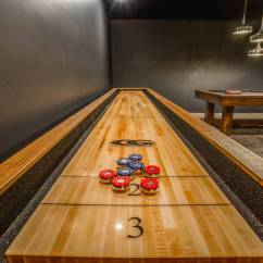 Table Shuffleboard Dimensions Diagram Wiring For Ac Unit Breckenridge Charleston Billiards And Cue