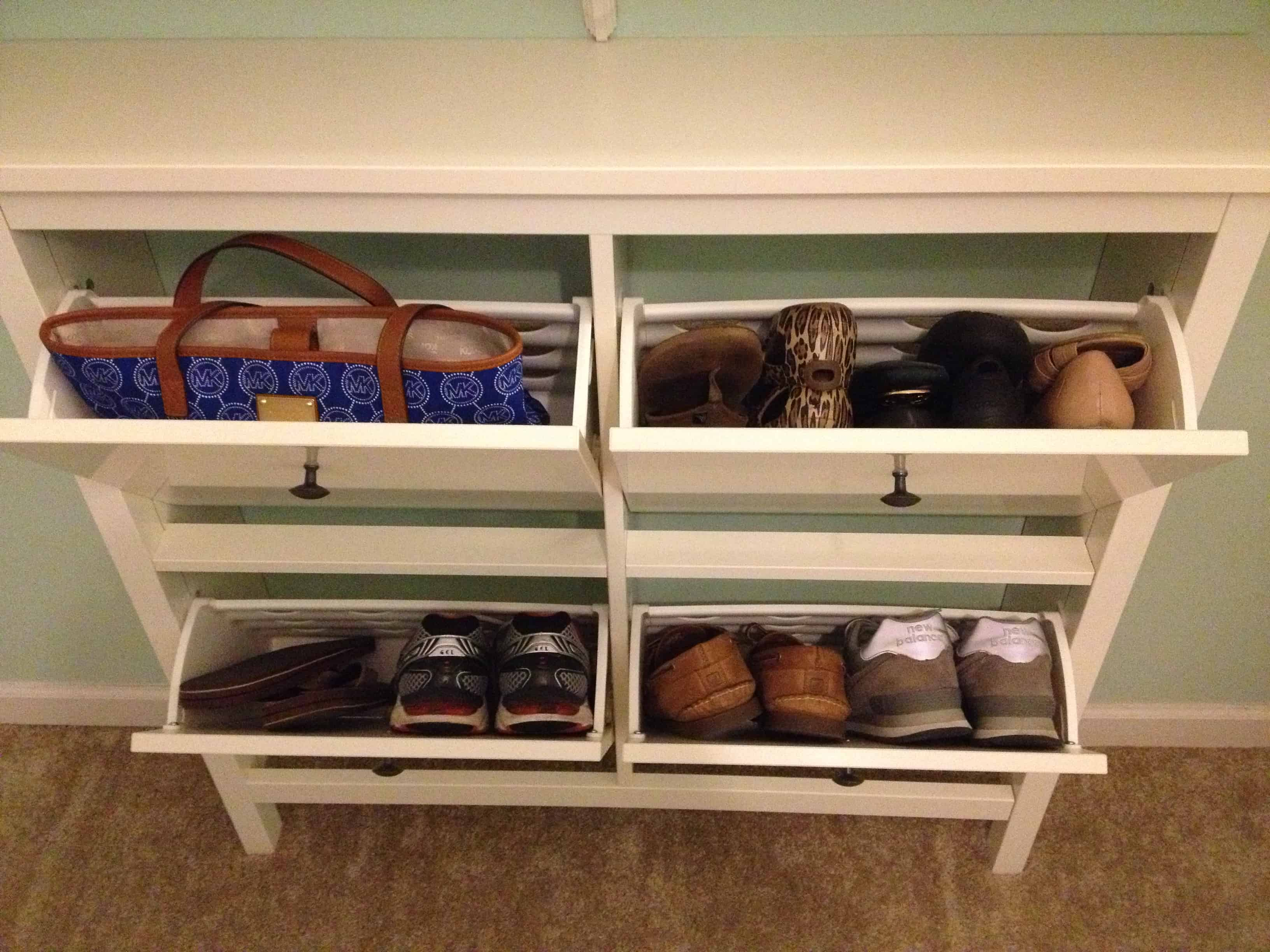 Shoe Pile, Don't Bother Me • Charleston Crafted